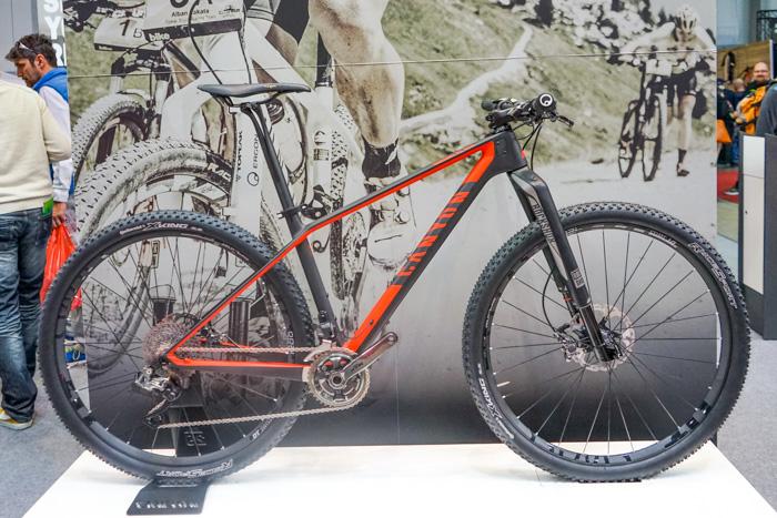велосипедная выставка