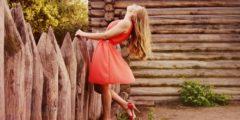 Какой фасон платья подчеркнёт достоинства вашей фигуры