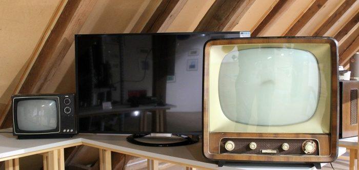 Кто придумал телевизор?