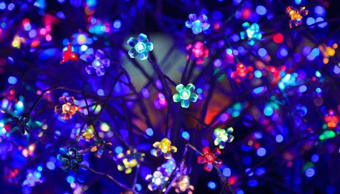 Светодиодные лампы подарят яркие моменты жизни