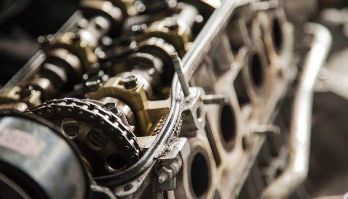 Немного об истории двигателя