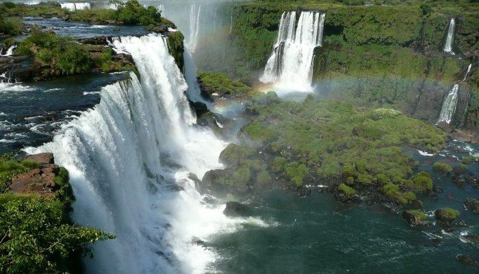 Туры в удивительную Бразилию