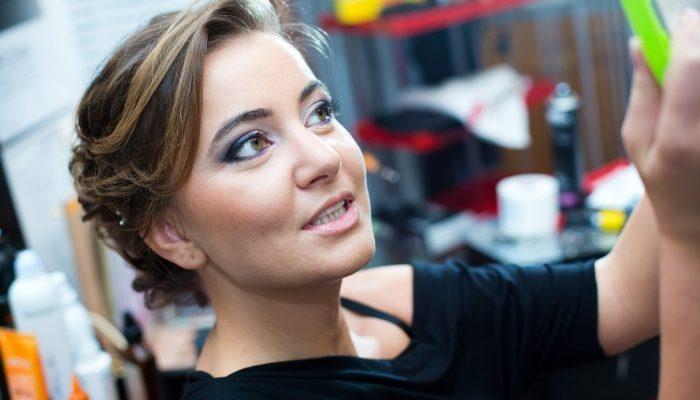 Современная косметология поможет сохранить естественную красоту