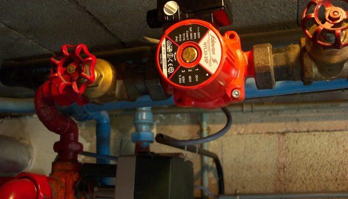 Отопление: от костров до инфракрасных систем