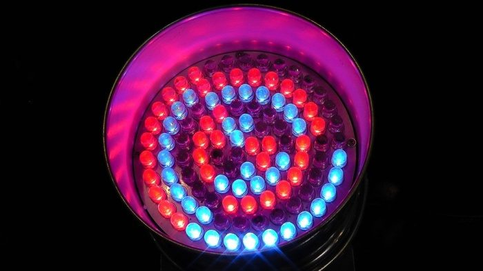 LED лампа — купить для бытового, уличного и промышленного освещения