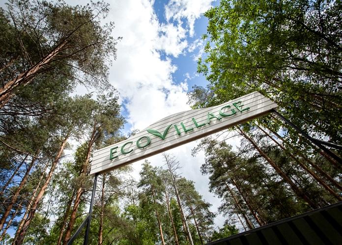 Фото предоставлено ecovillageclub.ru