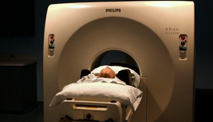 Магнитно резонансная томография — безопасный и эффективный метод диагностики