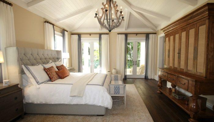 Правильная спальня — залог полноценного сна