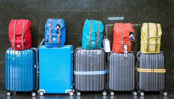 Багаж путешественника. Что взять с собой в поездку?