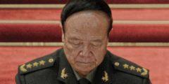Суд над коррумпированным генералом ― шаг к аресту бывшего китайского лидера