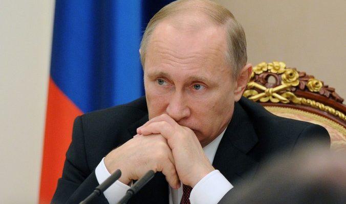 Президент РФ встречается с китайской шпионкой?