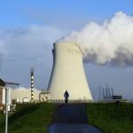 АЭС «Дул» в Бельгии. Фото: EMMANUEL DUNAND/AFP/Getty Images