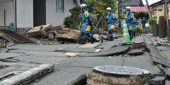 Китайские компании предлагают праздничные скидки по случаю землетрясения в Японии