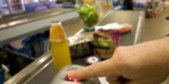 В японских магазинах отпечатки пальцев заменят наличные и карты