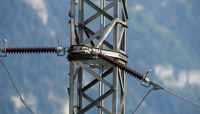 Подведение электричества к загородному дому