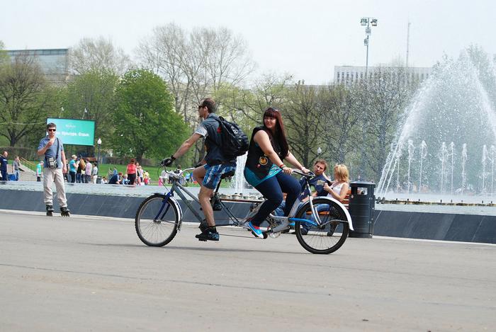 транспортная ката, Тройка, баллы, Активный гражданин, Москва