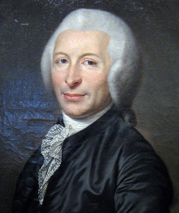 Жозеф Гильотен. Фото: French school/bg.wikipedia.org/CC BY-SA 3.0