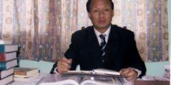 Шанхайская клика Цзян Цзэминя уже потеряла своё влияние