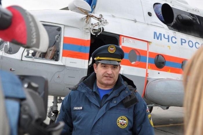 Фото: с сайта МЧС России Южного регионального центра
