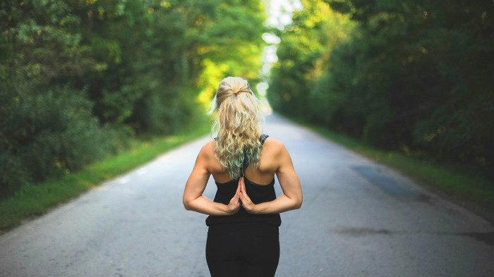Как сохранить спину здоровой