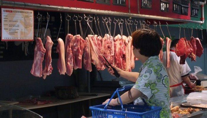 Рост цен в Китае обусловлен чрезмерным печатанием денег