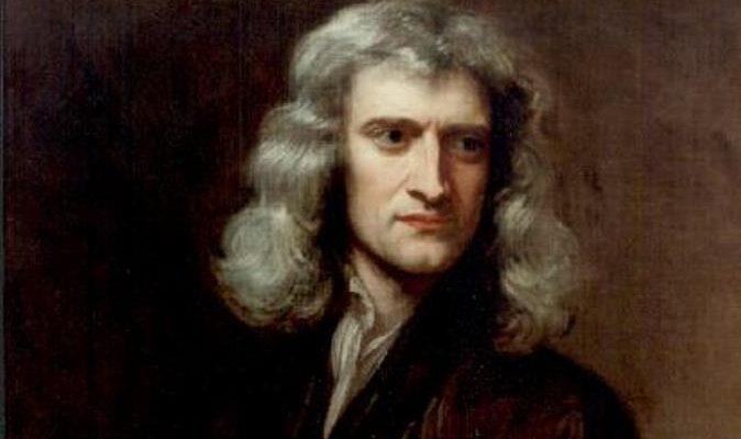 Как алхимия могла помочь Исааку Ньютону?