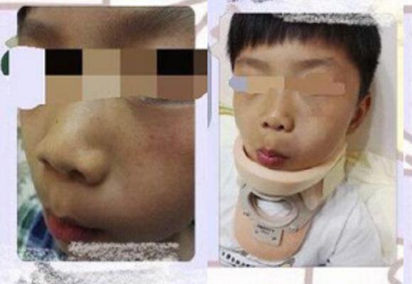Суровый китайский детсад: как утихомирить хулиганов