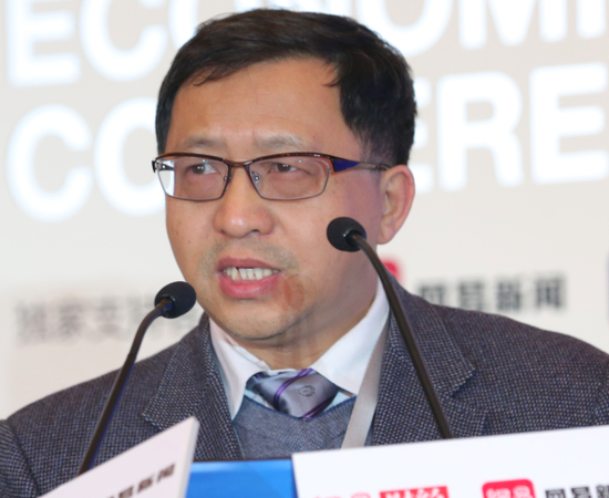 Фан Биньсин на конференции в 2015 г. Фото: via Netease