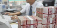 В Китае миллионы вкладчиков не могут вернуть свои деньги