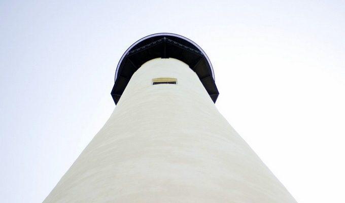 Новый китайский маяк в Южно-Китайском море: безопасность судоходства или наращивание военной мощи?