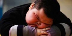 В Китае живёт четверть больных сахарным диабетом в мире