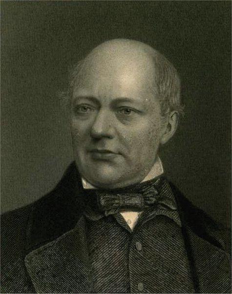 Джон Тибс