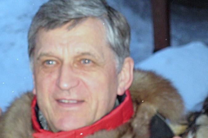 Александр Тихонов. Фото: Vow/ru.wikipedia.org/CC BY-SA 3.0