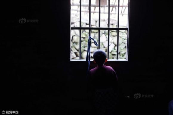 Селяне начали сбор средств на организацию обучения для Цинь.