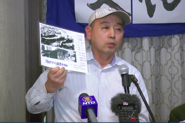 Исследователь «инцидента 13 сентября»: Мао Цзэдун пытался стать императором Китая