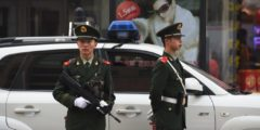 Двое китайцев эротическими фотографиями шантажировали чиновников
