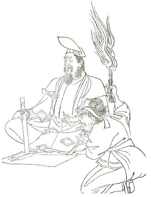 Абэ-но Сэймэй