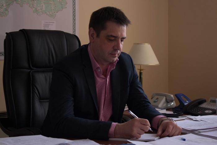 Евгений Львович Андреев, председатель комитета по природным ресурсам в Ленинградской области. Фото предоставлено nature.lenobl.ru