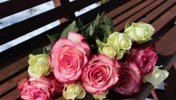 Доставка цветов в Новороссийск поможет влюблённым