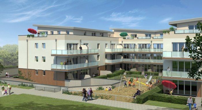 Основные преимущества выбора квартиры в жилых комплексах