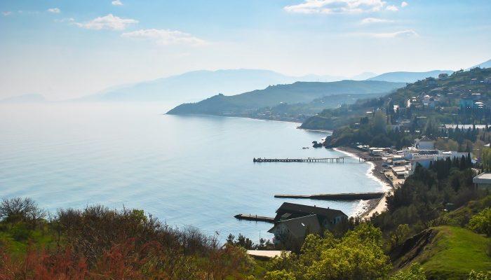Крым — хранитель старинных замков и легенд