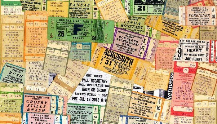 Как организовать активную продажу билетов в Интернете?