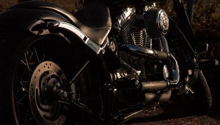 Оптовые поставки запчастей для мотоциклов