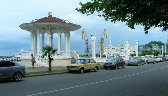 Сочи — жемчужина российских курортов