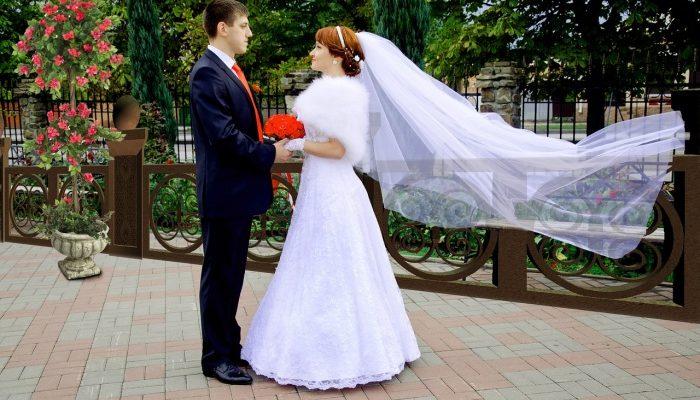 Как организовать и где отметить свадьбу в Санкт-Петербурге
