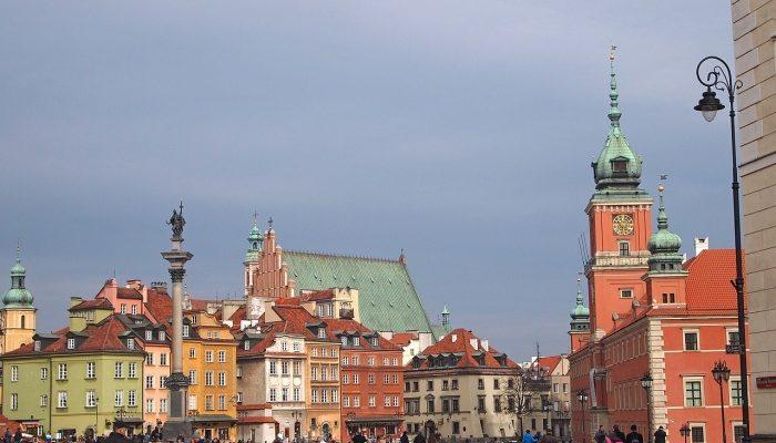 Стоит ли ехать жить в Польшу?