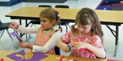 Способы подготовки детей к школе