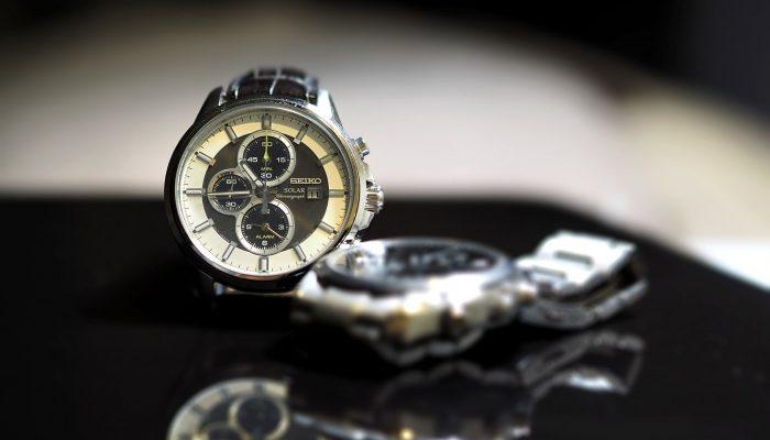 Часы с турбийоном — престиж и астрономическая точность