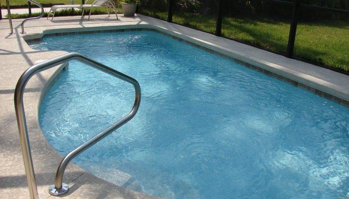 Строительство бассейна — от проекта до монтажа аттракционов