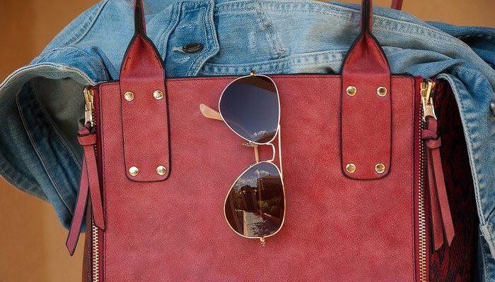 Летние сумки для модниц на de esse